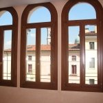 ventanas medio punto