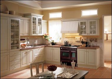 Muebles de cocina for Disenos de muebles para cocina en madera