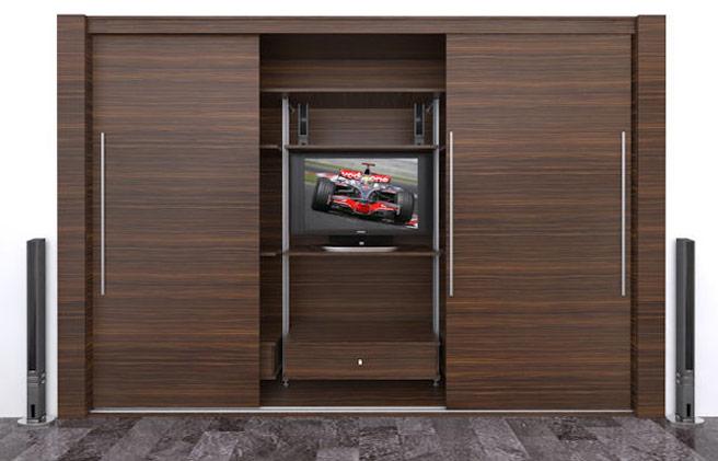 Armarios empotrados modernos amazing armario dormitorio armarios empotrados with armarios - Modelos de roperos empotrados ...